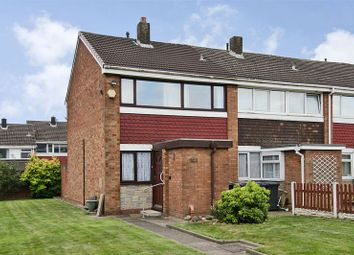 Thumbnail 3 bed property for sale in Keepers Close, Burntwood