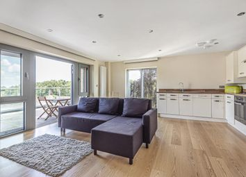 Thumbnail 3 bed flat for sale in Banbury, Oxfordshire