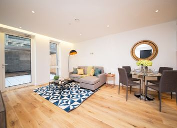 Thumbnail 1 bedroom flat to rent in Rosamond House, Westminster Quarter, Westminster, London
