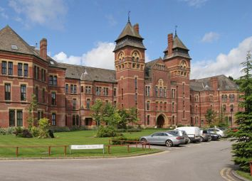 Thumbnail 1 bed flat for sale in Kingswood Hall, Kingswood, Sheffield