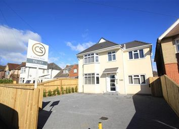 Thumbnail Studio to rent in Studio 1, 540 Blandford Road, Poole