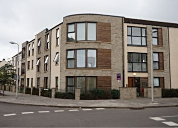 Thumbnail 1 bed flat for sale in 10 Cranwell Road, Weston-Super-Mare