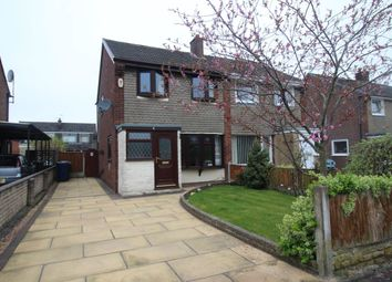 Thumbnail 3 bed semi-detached house to rent in Whitendale Drive, Bamber Bridge, Preston