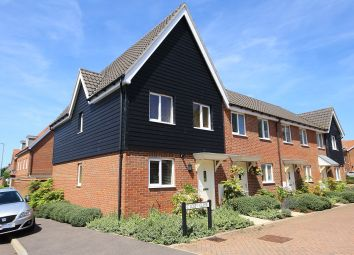 Thumbnail 2 bed property to rent in Catkin Close, Cringleford, Norwich