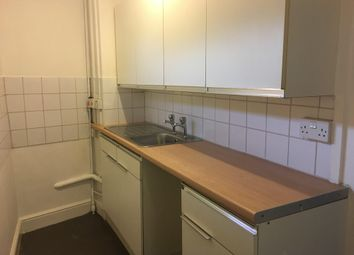 Thumbnail 1 bedroom flat to rent in Esdelle Street, Norwich