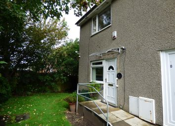 Thumbnail 1 bed flat to rent in Thomas Grove, Morecambe