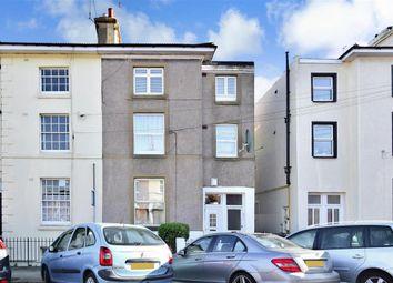 Thumbnail 1 bedroom flat for sale in Pier Road, Northfleet, Gravesend, Kent