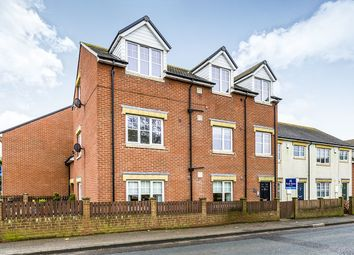 Thumbnail 2 bed flat for sale in Murton Mews, Murton, Seaham