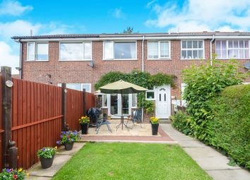 Thumbnail 3 bedroom terraced house for sale in Houndsway, York