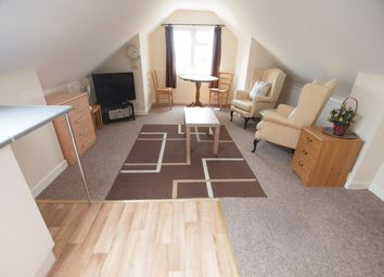 Thumbnail 1 bedroom flat to rent in Grove Avenue, Yeovil