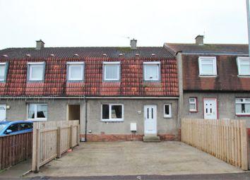 Thumbnail 2 bedroom terraced house for sale in Sauchiesmoor Road, Carluke