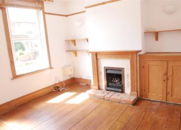 2 bed terraced house for sale in Lancaster Road, Ipswich IP4