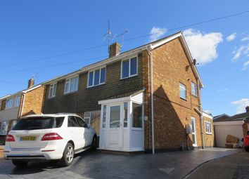 Thumbnail Semi-detached house for sale in Chervil Close, Tiptree, Colchester