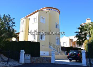 Thumbnail 3 bed villa for sale in La Sella Golf Resort, Alicante, Spain