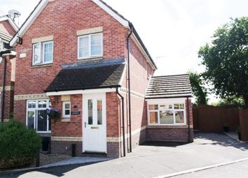 Thumbnail 3 bed detached house for sale in Ton View, Kenfig Hill, Bridgend, Mid Glamorgan
