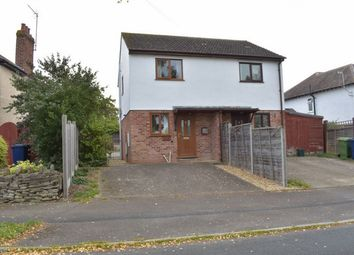 Thumbnail 2 bed semi-detached house for sale in Clarence Road, Tewkesbury, Gloucestershire