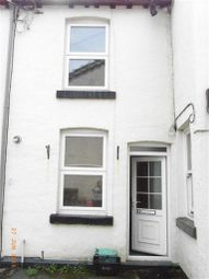 Thumbnail 1 bed terraced house to rent in 32, Victoria Avenue, Llanidloes, Powys