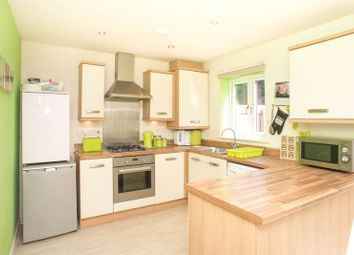 Thumbnail 3 bed terraced house for sale in Station Rise, Riccall, York, North Yorkshire
