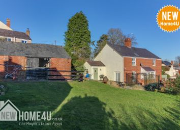 Thumbnail 4 bed cottage for sale in Pen Y Fron Road, Pantymwyn, Mold