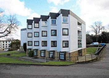 Thumbnail 2 bed flat for sale in The Furlongs, Hamilton