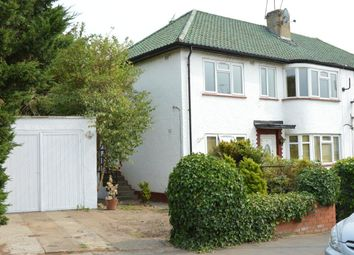 Thumbnail 2 bed maisonette to rent in Warkworth Gardens, Isleworth
