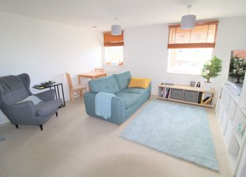 Thumbnail 2 bedroom flat for sale in Admiralty Close, West Drayton