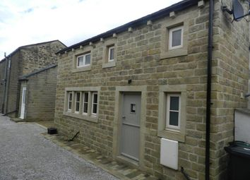 Thumbnail 3 bedroom cottage to rent in Cowlersley Lane, Linthwaite, Huddersfield