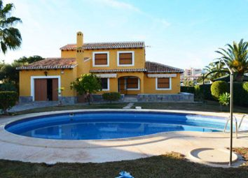 Thumbnail 4 bed villa for sale in Cabo Roig, Spain