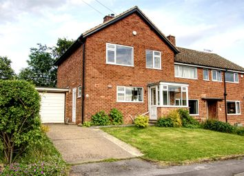3 bed semi-detached house for sale in Peak View Road, Chesterfield S40