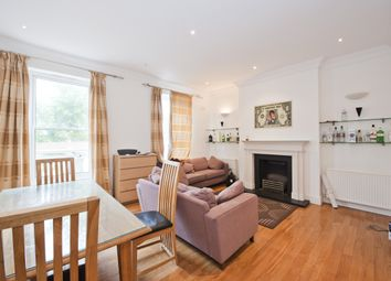 Thumbnail 3 bed flat to rent in Barclay Road, London