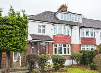 Thumbnail 5 bedroom semi-detached house for sale in Dollis Avenue, Church End, London