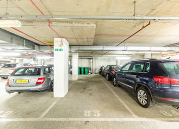 Thumbnail Parking/garage for sale in West India Quay, Canary Wharf