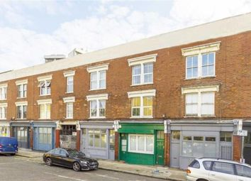Thumbnail 1 bed flat to rent in Teesdale Street, London