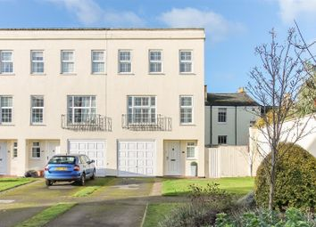 4 bed end terrace house for sale in Keynshambury Road, Cheltenham GL52