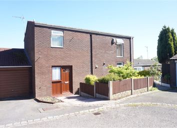 Thumbnail 4 bed semi-detached house for sale in Worthington Close, Palacefields, Runcorn