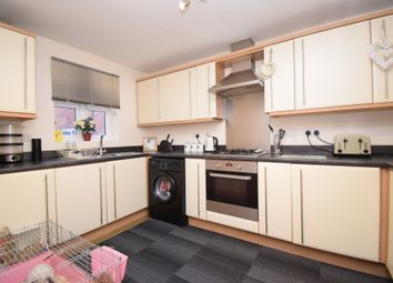 Thumbnail 3 bed semi-detached house for sale in Husthwaite Lane, Hamilton, Leicester