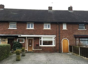 Thumbnail 3 bed property to rent in Princess Avenue, Poulton