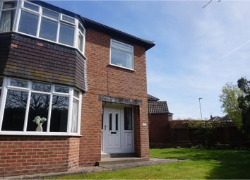 Thumbnail 3 bed semi-detached house for sale in Moseley Wood Avenue, Cookridge