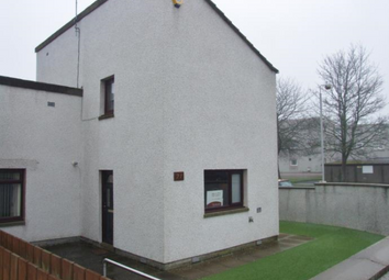 Thumbnail 3 bedroom semi-detached house to rent in Louden Place, Dyce