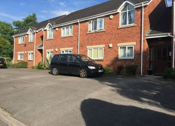 Thumbnail 2 bedroom flat to rent in Linsford Court, Back St. Helens Road, Bolton