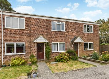 Thumbnail 2 bed flat for sale in Station Road, Whitchurch