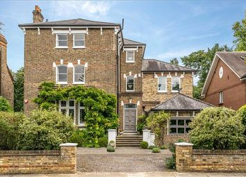 Thumbnail 7 bedroom detached house for sale in Ailsa Road, Twickenham
