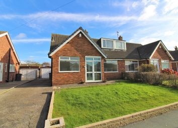 Thumbnail 3 bed bungalow for sale in Neville Avenue, Cleveleys