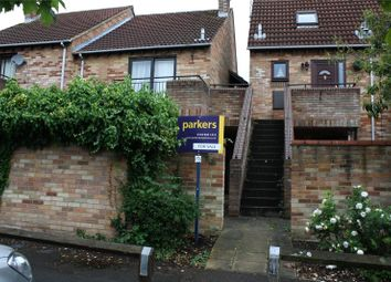 Thumbnail Maisonette for sale in Maiden Place, Lower Earley, Reading, Berkshire