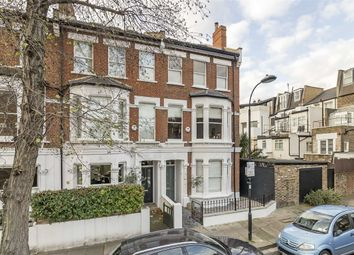 Thumbnail 6 bed terraced house for sale in Melrose Terrace, London