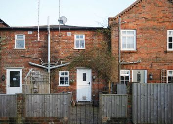 Thumbnail 1 bed terraced house to rent in The Furlong, King Street, Tring