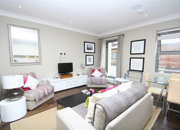 Thumbnail 3 bed flat to rent in Britannia Road, London