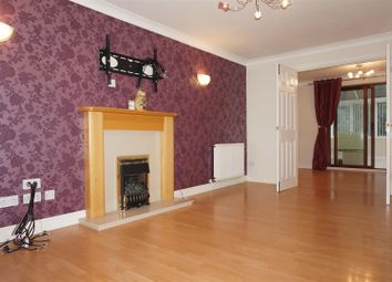 Thumbnail 4 bed detached house to rent in Longmeadow Lane, Heysham, Morecambe