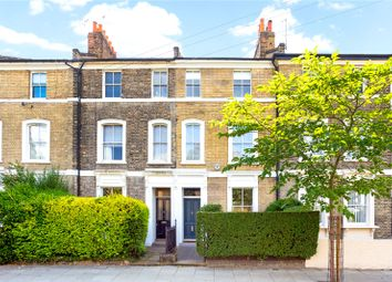 Thumbnail 4 bedroom terraced house for sale in Eleanor Road, London