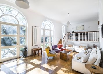 Thumbnail 6 bed semi-detached house for sale in Canonbury Park South, London
